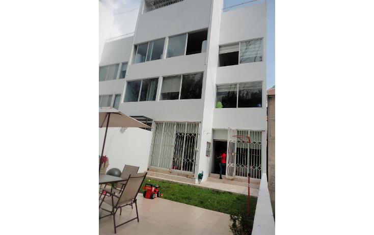 Foto de casa en venta en  , colina del sur, ?lvaro obreg?n, distrito federal, 1121237 No. 07