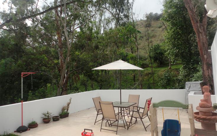 Foto de casa en venta en  , colina del sur, ?lvaro obreg?n, distrito federal, 1121237 No. 08