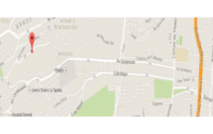 Foto de terreno habitacional en venta en  , colina del sur, ?lvaro obreg?n, distrito federal, 1213593 No. 02