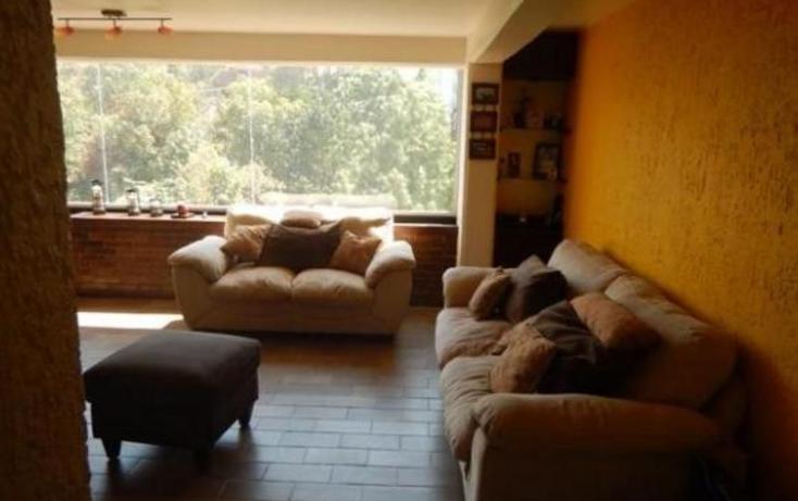 Foto de departamento en venta en  , colina del sur, álvaro obregón, distrito federal, 1259973 No. 01