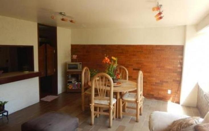 Foto de departamento en venta en  , colina del sur, álvaro obregón, distrito federal, 1259973 No. 02