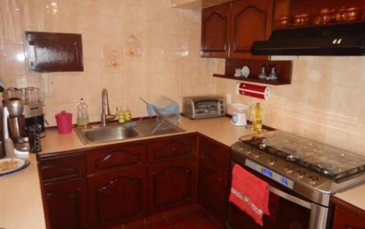 Foto de departamento en venta en  , colina del sur, álvaro obregón, distrito federal, 1259973 No. 04