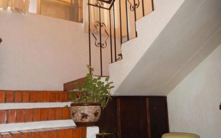 Foto de departamento en venta en  , colina del sur, álvaro obregón, distrito federal, 1259973 No. 08