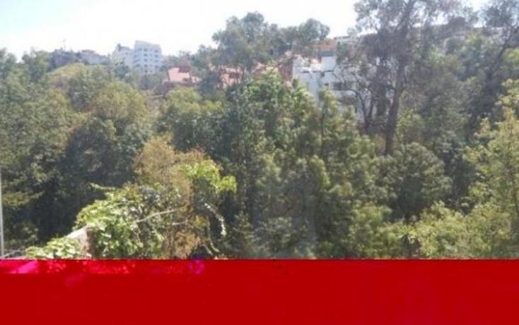 Foto de departamento en venta en  , colina del sur, álvaro obregón, distrito federal, 1259973 No. 14