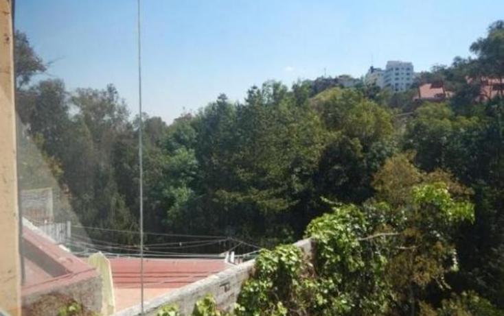 Foto de departamento en venta en  , colina del sur, álvaro obregón, distrito federal, 1259973 No. 15