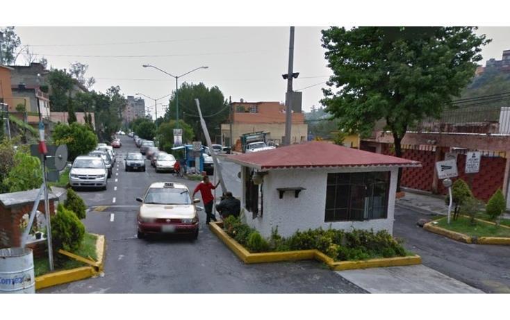 Foto de departamento en venta en  , colina del sur, álvaro obregón, distrito federal, 1509971 No. 02
