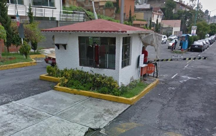 Foto de departamento en venta en cerrada de las romerías , colina del sur, álvaro obregón, distrito federal, 1509971 No. 03