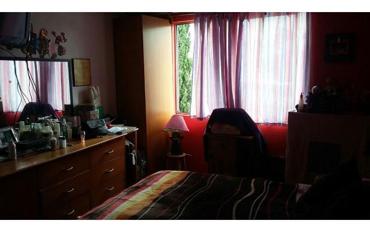 Foto de departamento en venta en  , colina del sur, álvaro obregón, distrito federal, 1636614 No. 05