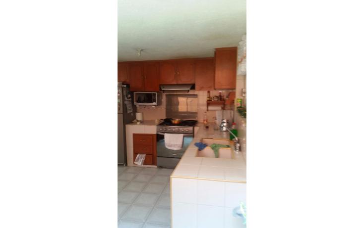 Foto de casa en venta en  , colina del sur, álvaro obregón, distrito federal, 2016272 No. 02