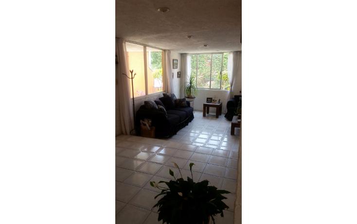 Foto de casa en venta en  , colina del sur, álvaro obregón, distrito federal, 2016272 No. 03