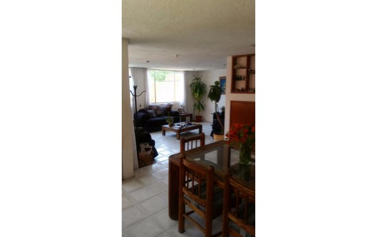 Foto de casa en venta en  , colina del sur, álvaro obregón, distrito federal, 2016272 No. 04
