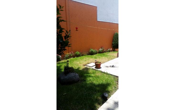 Foto de casa en venta en  , colina del sur, álvaro obregón, distrito federal, 2016272 No. 06