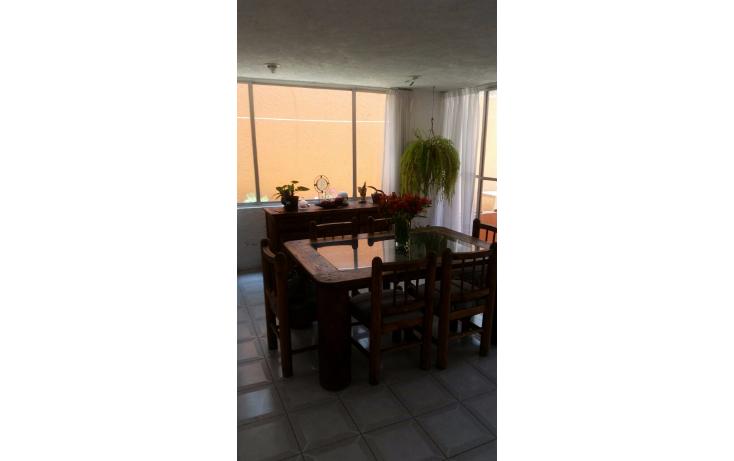 Foto de casa en venta en  , colina del sur, álvaro obregón, distrito federal, 2016272 No. 07