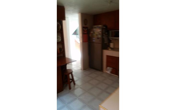 Foto de casa en venta en  , colina del sur, álvaro obregón, distrito federal, 2016272 No. 09
