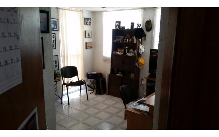 Foto de casa en venta en  , colina del sur, álvaro obregón, distrito federal, 2016272 No. 10