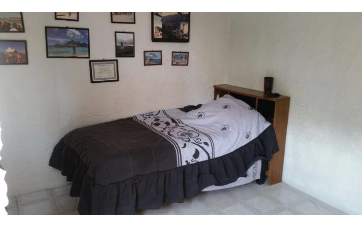 Foto de casa en venta en  , colina del sur, álvaro obregón, distrito federal, 2016272 No. 12