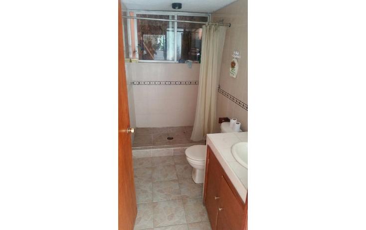 Foto de casa en venta en  , colina del sur, álvaro obregón, distrito federal, 2016272 No. 14