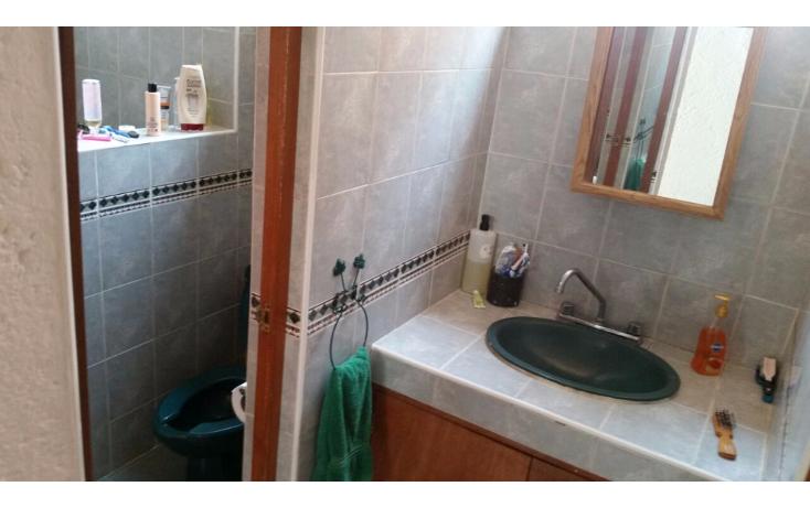 Foto de casa en venta en  , colina del sur, álvaro obregón, distrito federal, 2016272 No. 16