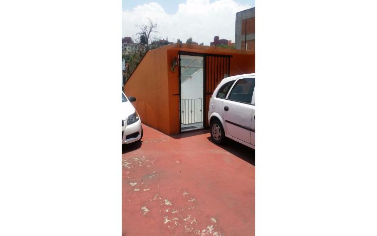 Foto de casa en venta en  , colina del sur, álvaro obregón, distrito federal, 2016272 No. 17