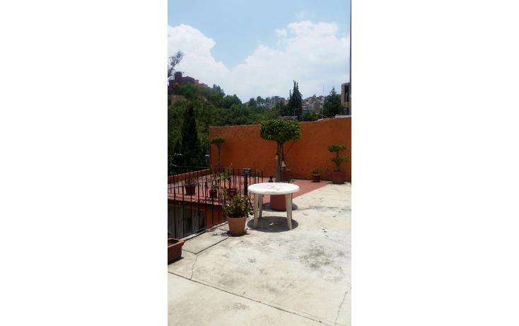 Foto de casa en venta en  , colina del sur, álvaro obregón, distrito federal, 2016272 No. 18