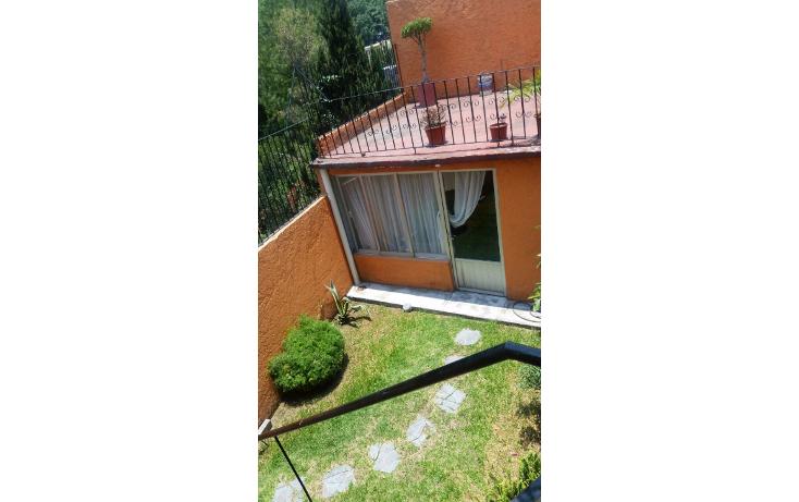 Foto de casa en venta en  , colina del sur, álvaro obregón, distrito federal, 2016272 No. 19