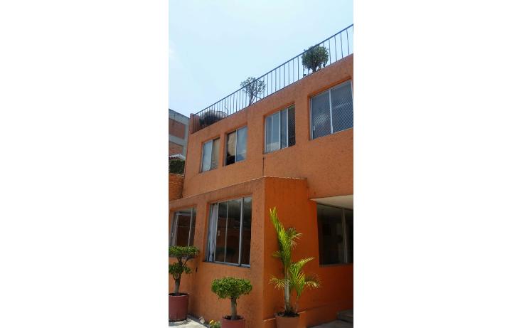 Foto de casa en venta en  , colina del sur, álvaro obregón, distrito federal, 2016272 No. 20