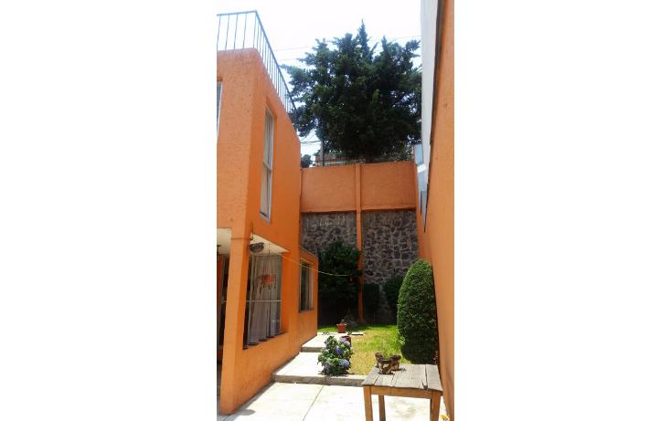 Foto de casa en venta en  , colina del sur, álvaro obregón, distrito federal, 2016272 No. 21
