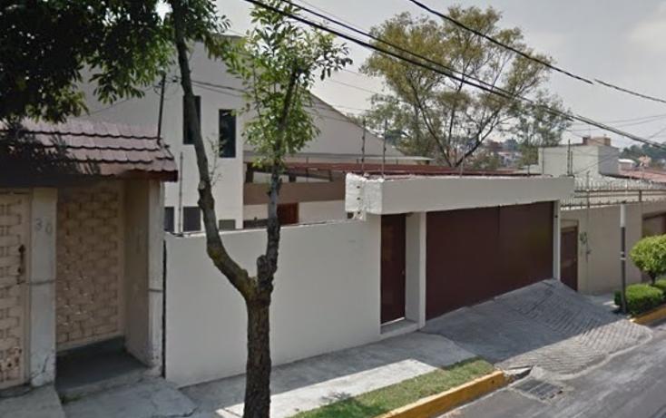 Foto de casa en venta en  , colina del sur, ?lvaro obreg?n, distrito federal, 860793 No. 02