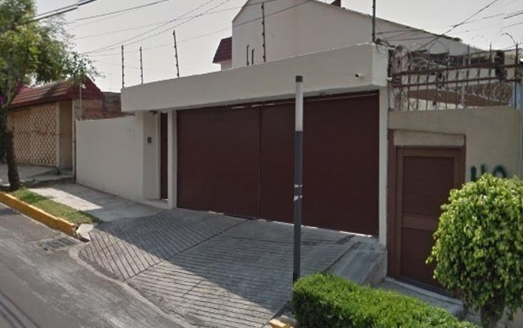 Foto de casa en venta en  , colina del sur, ?lvaro obreg?n, distrito federal, 860793 No. 03