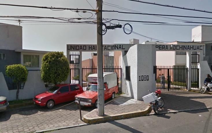 Foto de departamento en venta en avenida centenario , colina del sur, álvaro obregón, distrito federal, 860797 No. 02