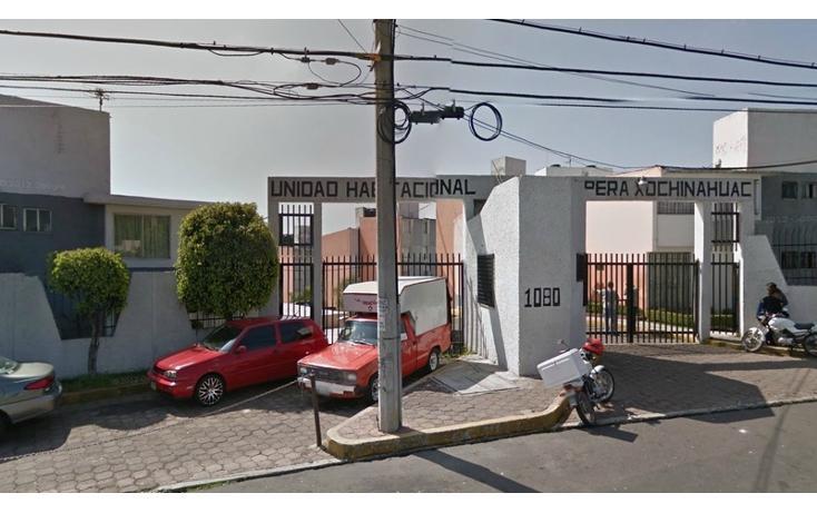 Foto de casa en venta en  , colina del sur, álvaro obregón, distrito federal, 860797 No. 02