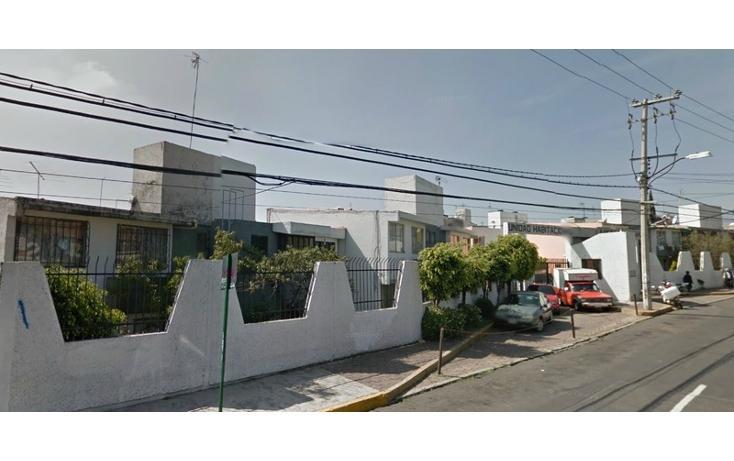Foto de casa en venta en  , colina del sur, álvaro obregón, distrito federal, 860797 No. 03