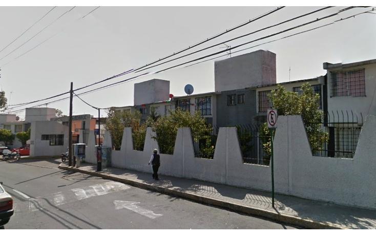 Foto de casa en venta en  , colina del sur, álvaro obregón, distrito federal, 860797 No. 04