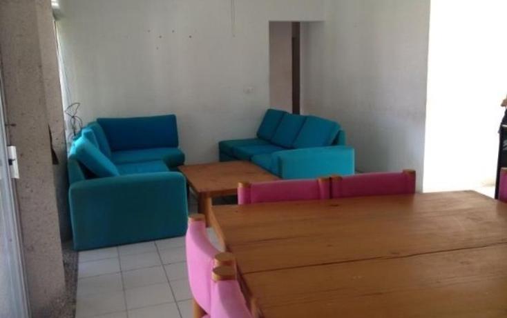 Foto de casa en venta en colinas 1, centro, xochitepec, morelos, 807739 No. 02