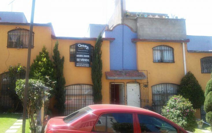 Foto de casa en venta en colinas condominio a mza 66 lote 553 a, san buenaventura, ixtapaluca, estado de méxico, 1718914 no 01