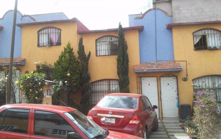 Foto de casa en venta en colinas condominio a mza 66 lote 553 a, san buenaventura, ixtapaluca, estado de méxico, 1718914 no 02