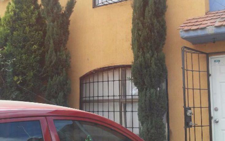 Foto de casa en venta en colinas condominio a mza 66 lote 553 a, san buenaventura, ixtapaluca, estado de méxico, 1718914 no 03