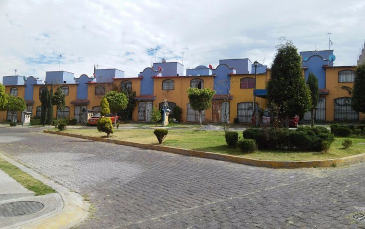 Foto de casa en venta en colinas condominio a mza 66 lote 553 a, san buenaventura, ixtapaluca, estado de méxico, 1718914 no 04