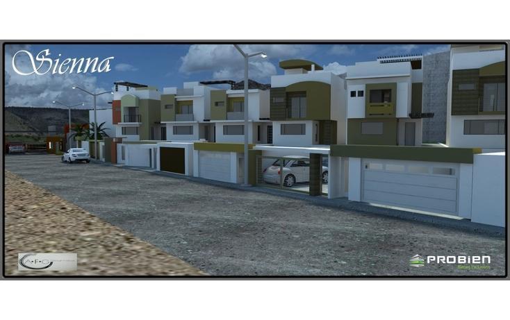 Foto de casa en venta en  , colinas de agua caliente, tijuana, baja california, 1202693 No. 01