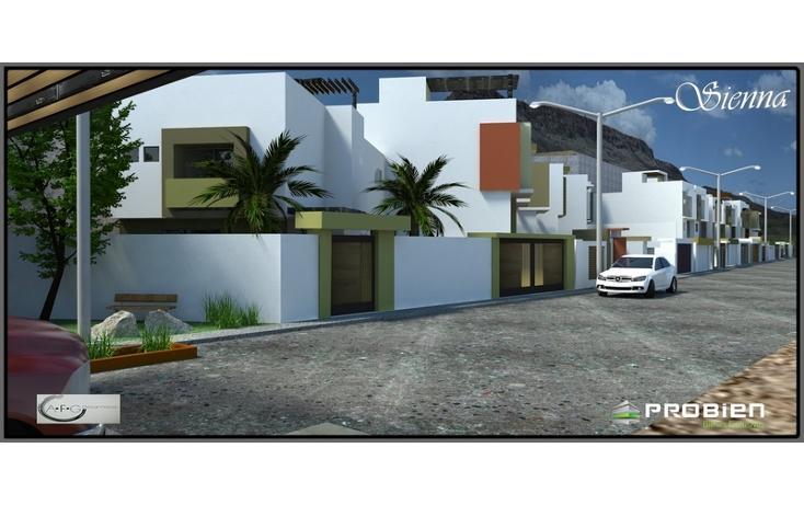 Foto de casa en venta en  , colinas de agua caliente, tijuana, baja california, 1202693 No. 02