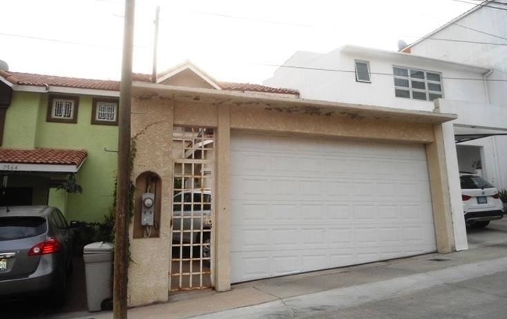 Foto de casa en venta en  , colinas de agua caliente, tijuana, baja california, 1524925 No. 01