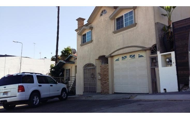 Foto de casa en venta en  , colinas de agua caliente, tijuana, baja california, 1862624 No. 01