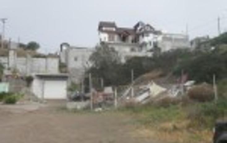 Foto de terreno habitacional en venta en  , colinas de aragón, playas de rosarito, baja california, 1394573 No. 03