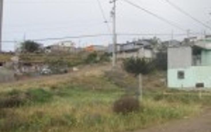 Foto de terreno habitacional en venta en  , colinas de aragón, playas de rosarito, baja california, 1394573 No. 04