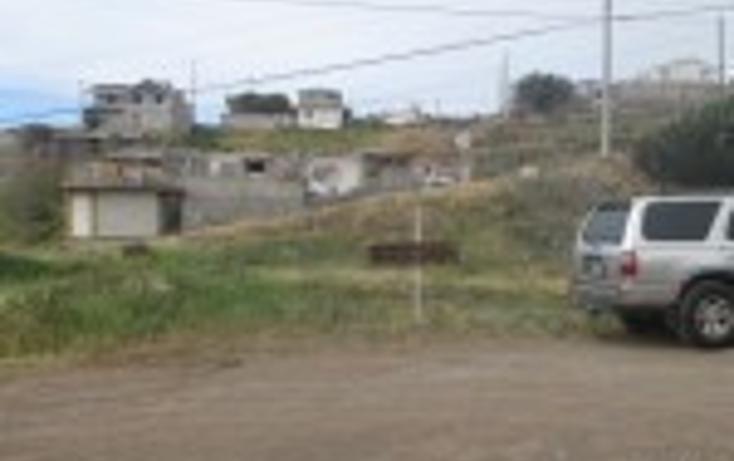 Foto de terreno habitacional en venta en  , colinas de aragón, playas de rosarito, baja california, 1394573 No. 05