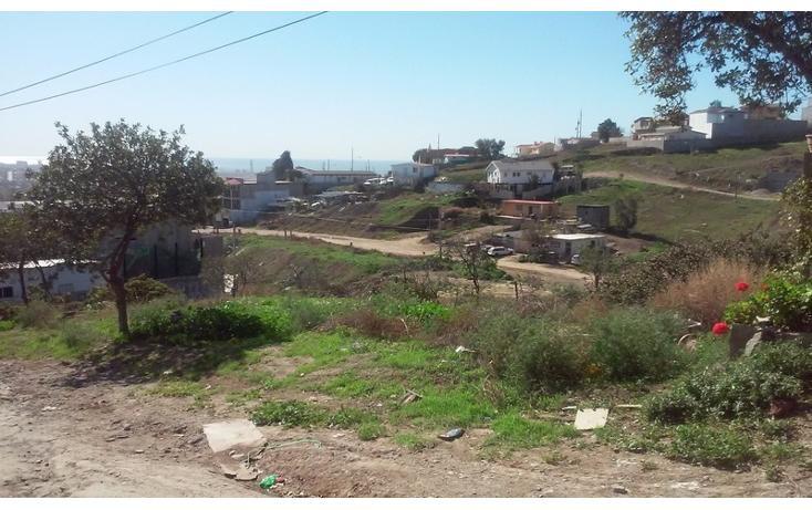 Foto de terreno habitacional en venta en  , colinas de aragón, playas de rosarito, baja california, 1861606 No. 02