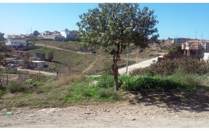 Foto de terreno habitacional en venta en  , colinas de aragón, playas de rosarito, baja california, 1861606 No. 04