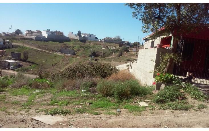 Foto de terreno habitacional en venta en  , colinas de aragón, playas de rosarito, baja california, 1861606 No. 05
