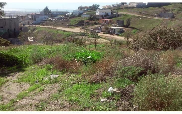 Foto de terreno habitacional en venta en  , colinas de aragón, playas de rosarito, baja california, 1861606 No. 06