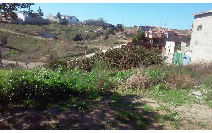 Foto de terreno habitacional en venta en  , colinas de aragón, playas de rosarito, baja california, 1861606 No. 08